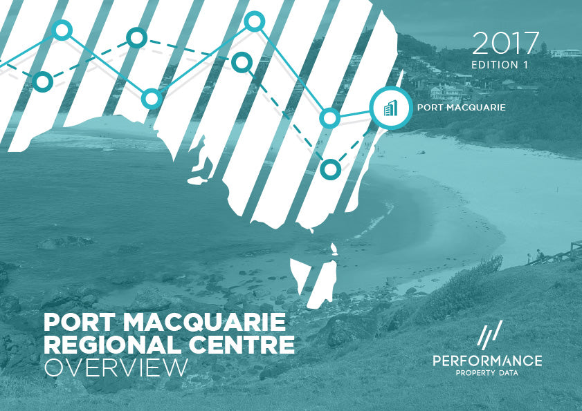 Port Macquarie Edition 1 - 2017