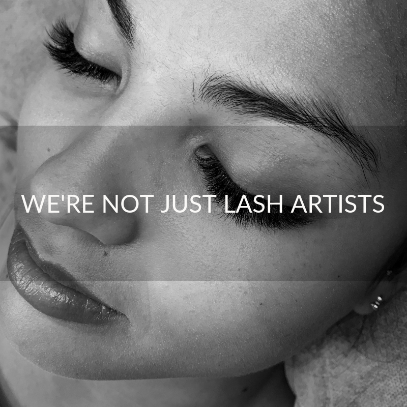 6006a608848 We're not JUST Lash Artists – ARCHITECTS & FAIRIES