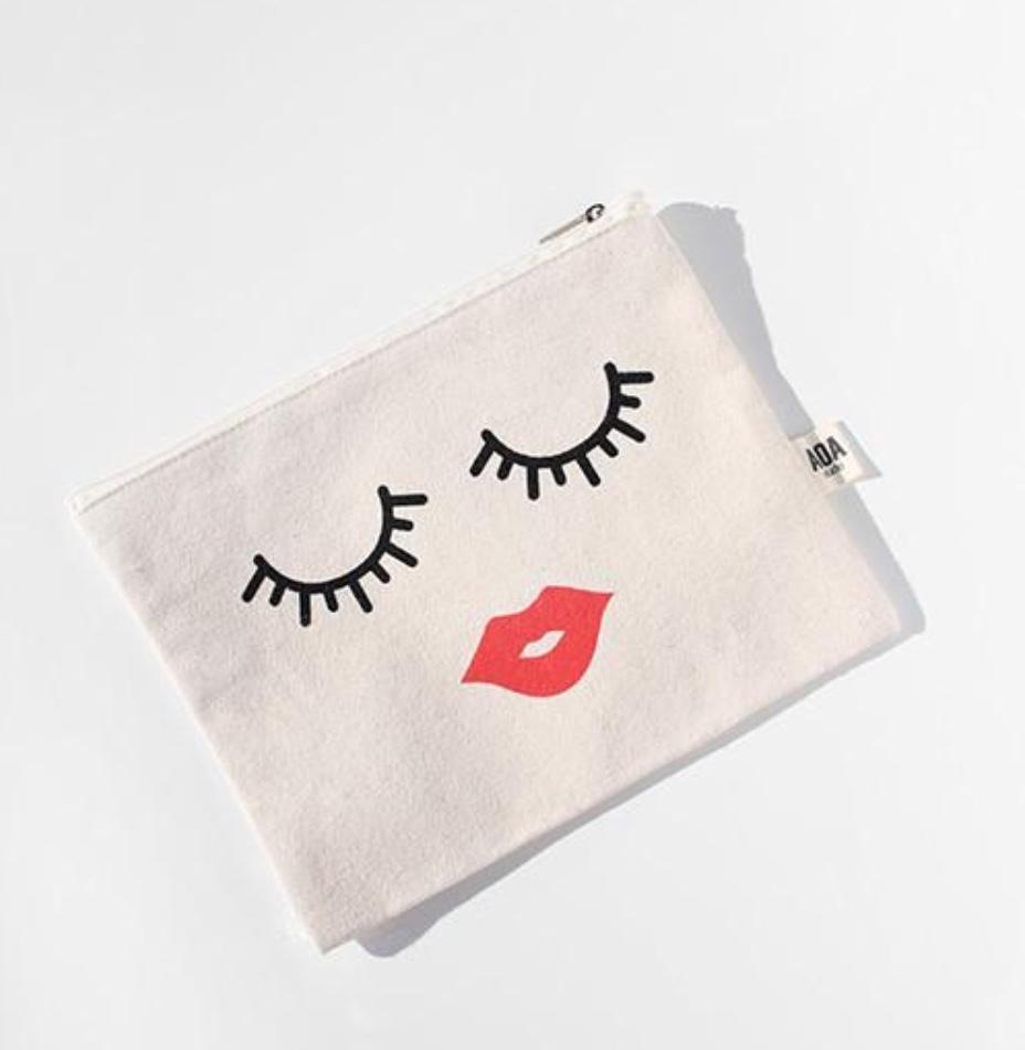 Eyelash Extension Lash Bag