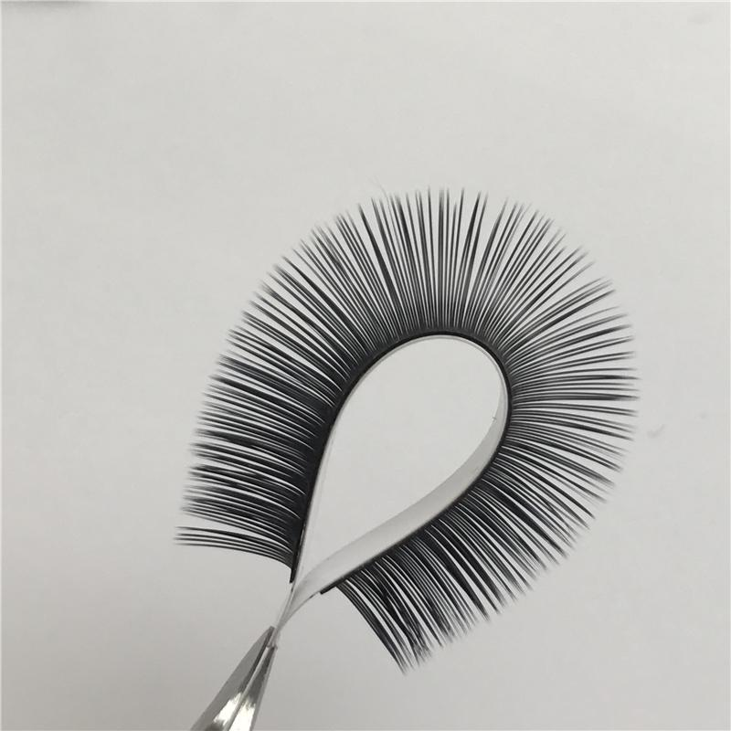 ELLIPSE Flat Lashes - Style #2 (CLEARANCE)