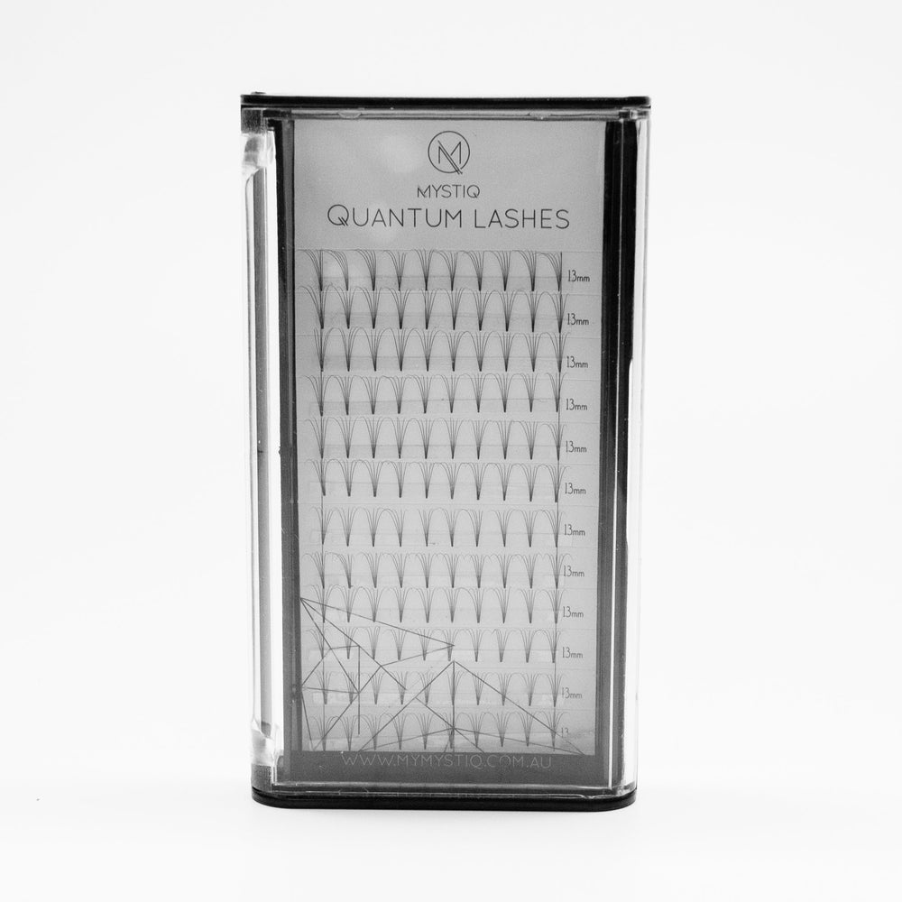 5D 0.07 QUANTUM Lashes (CLEARANCE)