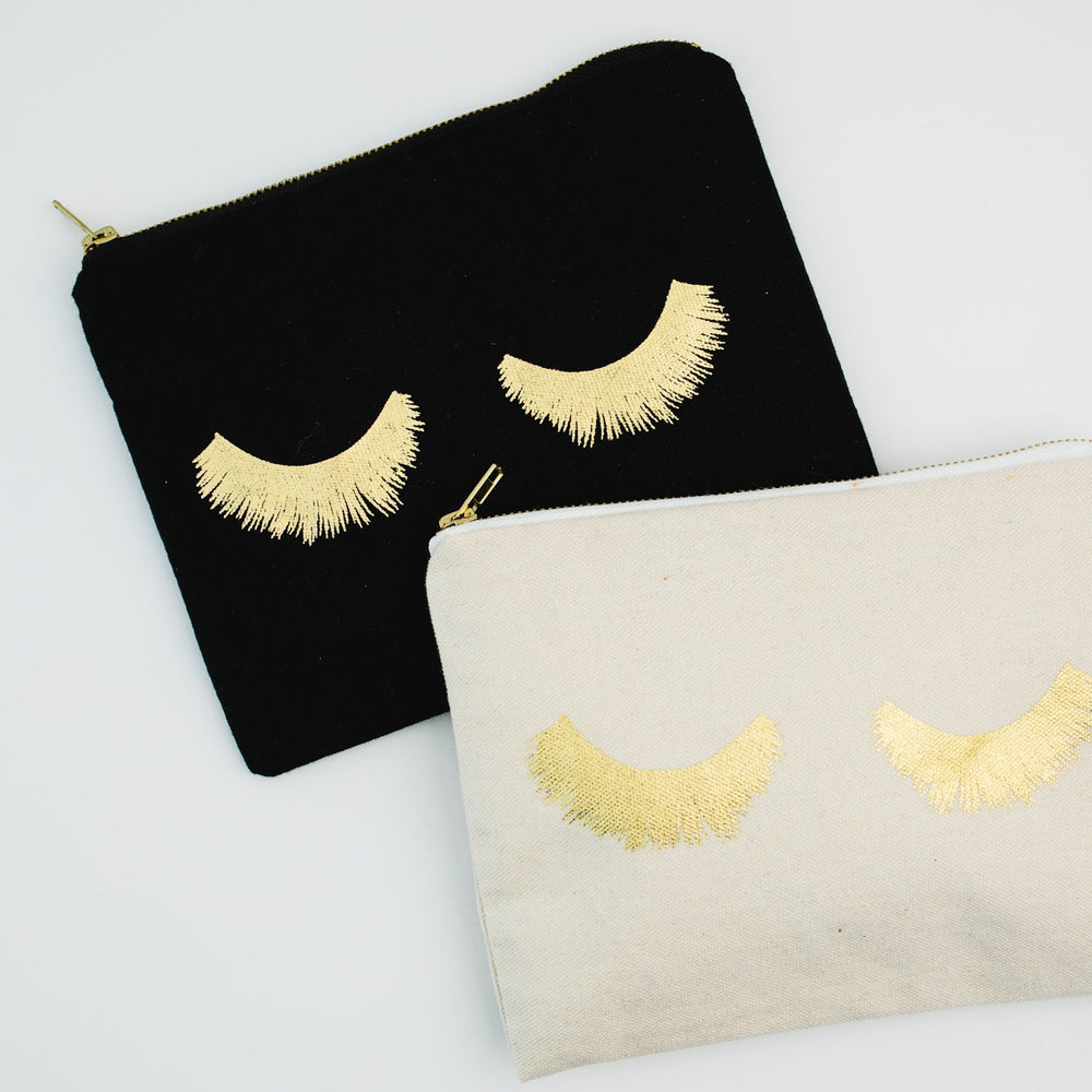 LASH OUT Pouch