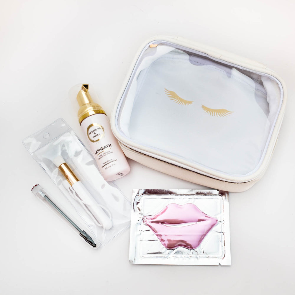 LUXXY After Care Kit