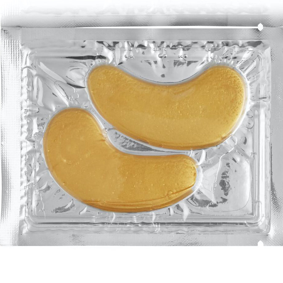 GOLDIE 24KT Cooling Eye Mask (Customized with your logo)