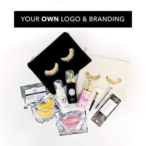 PERFECT After Care Kit (5 kits with your own logo)