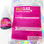 GOLD CLASS Adhesive – Oil Resistant