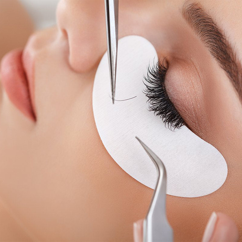 Eyelash Extension Online Education