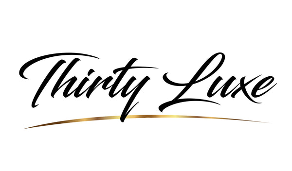 Thirty Luxe Free Giveaway