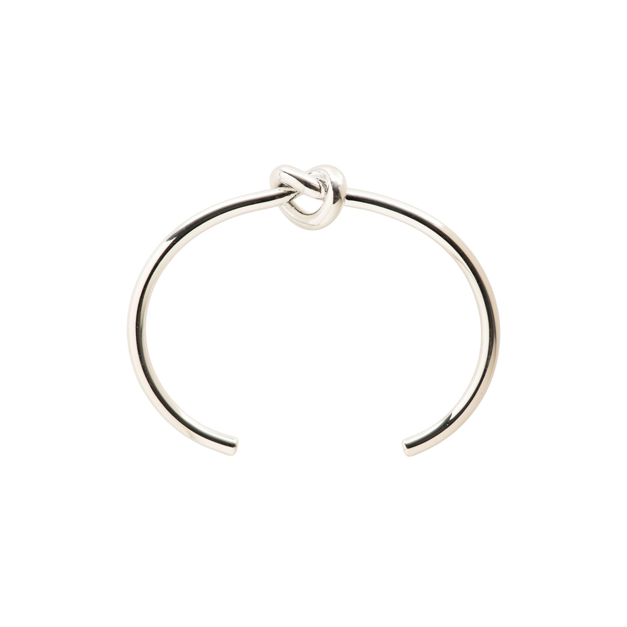 Simple Knot Bangle