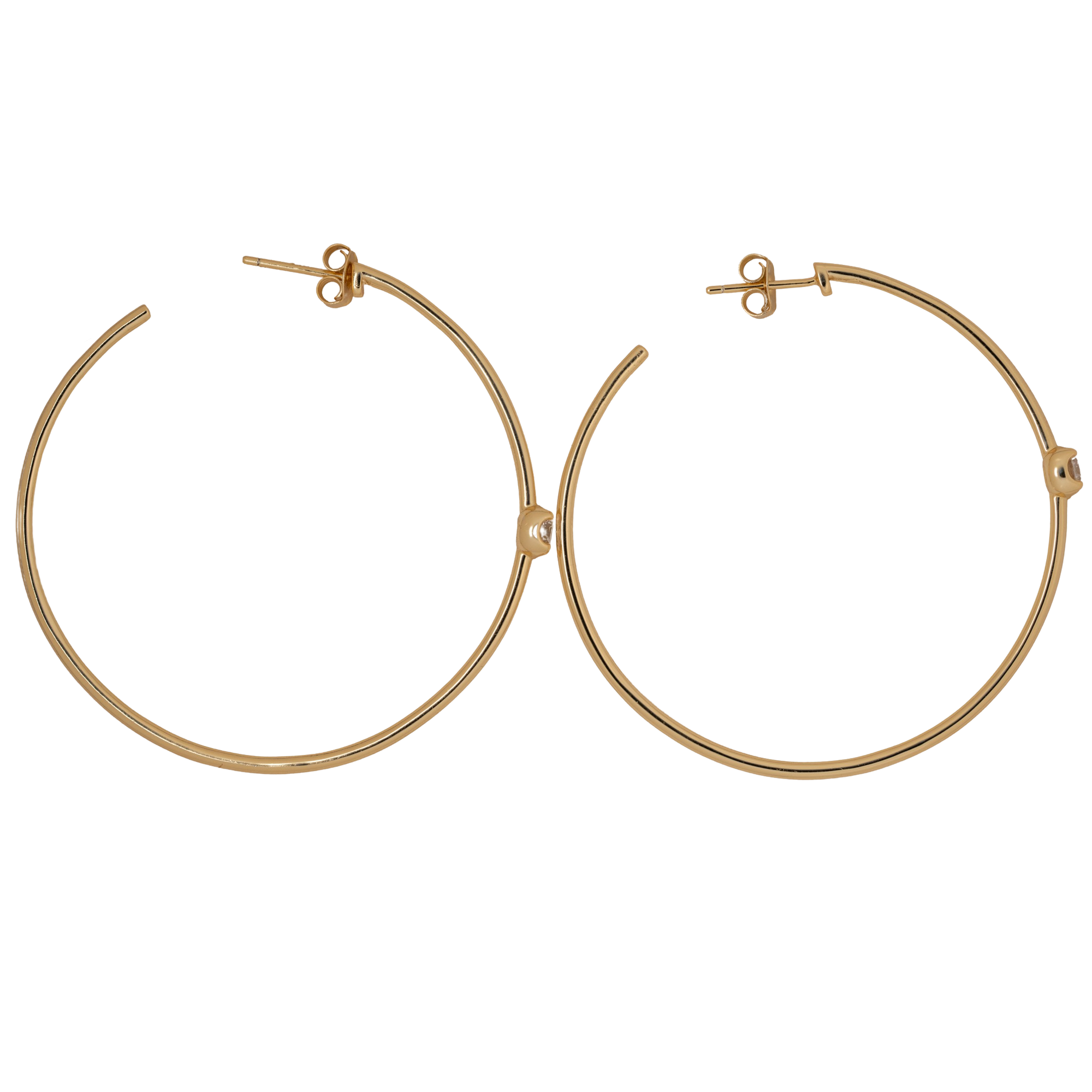 Extra Fancy Hoops
