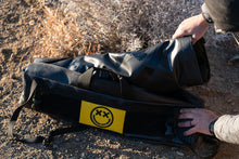 The RUGGEDIZED Deadman and Bodybag