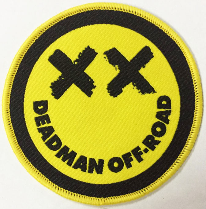 Priceless Deadman Patch