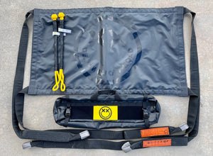 The Complete RUGGEDIZED Deadman Kit