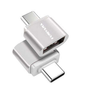 Interface Adapter FIA 001 (USB C to USB) - Fumiyama