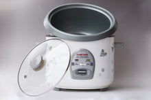 Rice Cooker FRC 18YQ/28YQ (1.8L & 2.8L Variants)