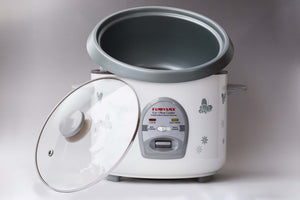 Rice Cooker FRC 18YQ (1.8L) (also available in 2.8l) - Fumiyama
