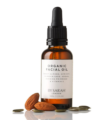 BY SARAH LONDON - Organic Facial Oil