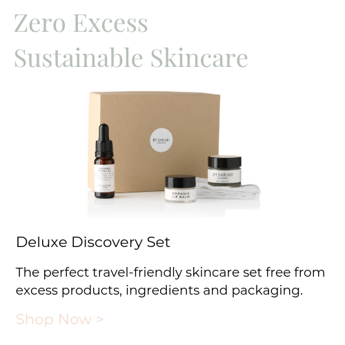 by sarah london ocean friendly skincare deluxe discovery set