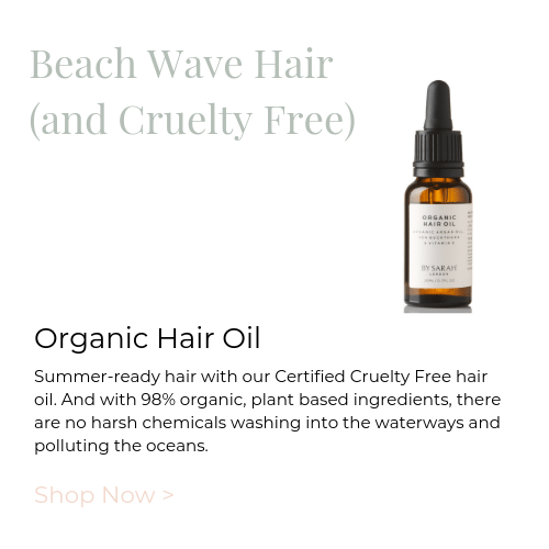 by sarah london ocean friendly haircare organic hair oil