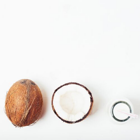By Sarah London Organic Virgin Coconut Oil