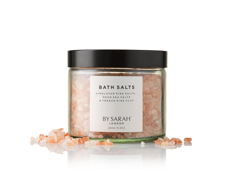 BY SARAH LONDON - Bath Salts