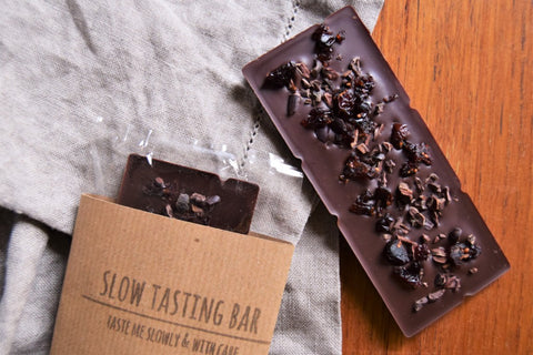 BY SARAH LONDON - Meredith Whitely - Slow Chocolate Mini Kit