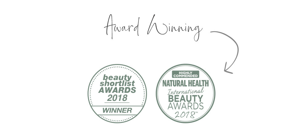 BY SARAH LONDON - Organic Facial Oil & Organic Body Oil - Best, Award-Winning Skincare