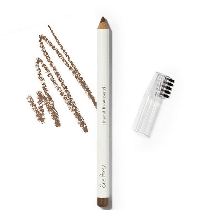 Ere Perez Organic Almond eyebrow Pencil - Perfect Light Brown Grey