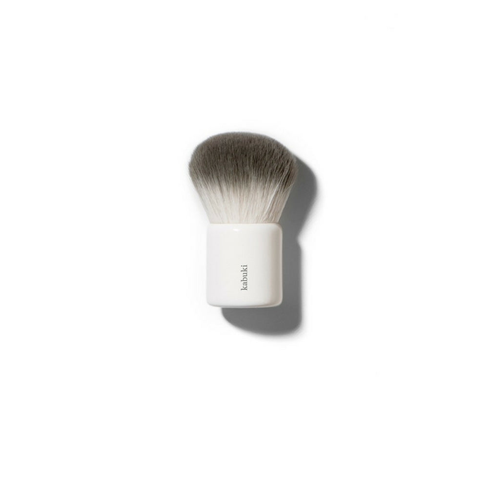 Ere Perez, vegan kabuki makeup brush