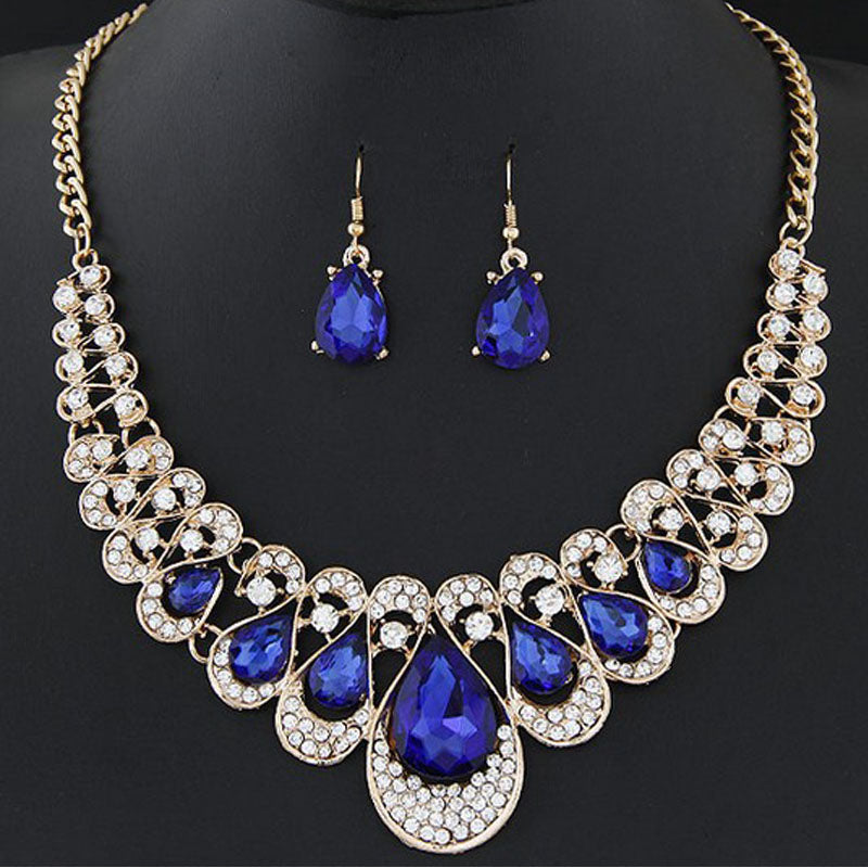 gift yourself oval by buy necklace plated stylish more rhinestone beautiful perfect crystal with jewelry gold pin on looney the at a is bellast fashion white for fine cherylynn treat blue pinterest or