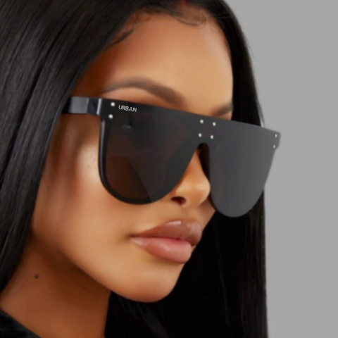 Belmain Oversized Shades