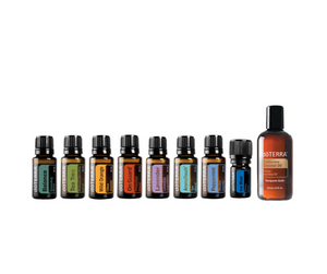 doTERRA AromaTouch Kit Afterpay & Zip available