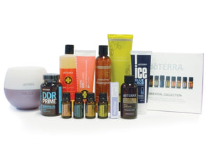 doTERRA Daily Usage Kit available with Afterpay & Zip