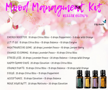 Mood Management Collection