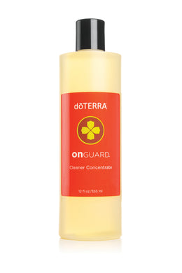 dōTERRA On Guard® Cleaner Concentrate