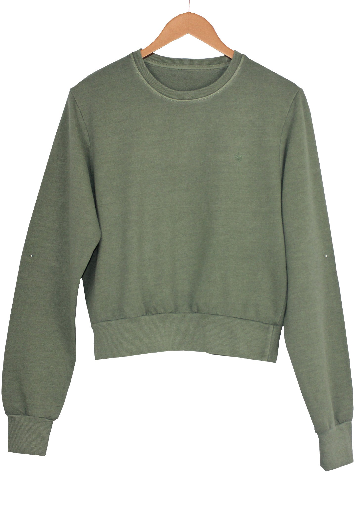 Khaki Serene Sweat