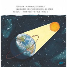 Load image into Gallery viewer, 小眼睛看太空 1:太空 - glorias-bookstore