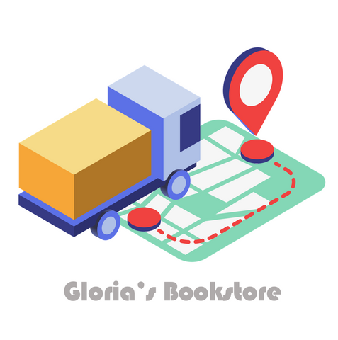 補運費$17 - glorias-bookstore