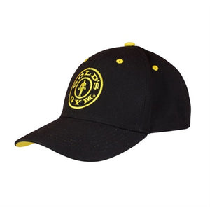 Golds Gym Curved Cap