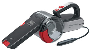 Black & Decker autoimuri