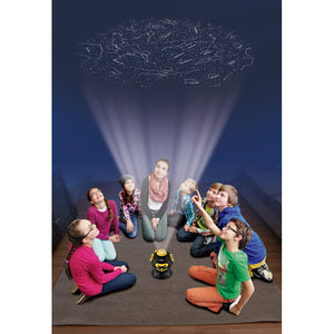 National Geographic Astro Planetarium - Multimedia