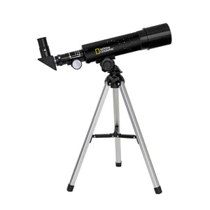 National Geographic Telescope AC 50/360 AZ