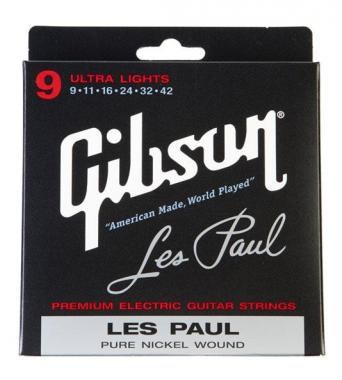 Gibson Les Paul Ultra Light