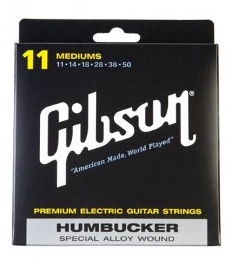 Gibson Special Alloy Humbucker Medium