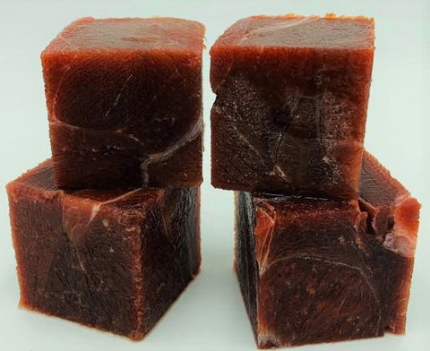 Wallaby Cubes - 11kg