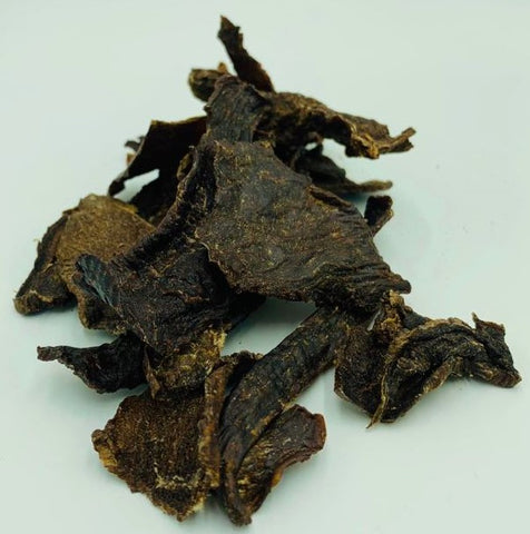 Air Dried Venison