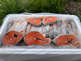 Salmon Pieces 7kg
