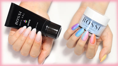 Dip Powder vs Polygel Nails - Pros & Cons
