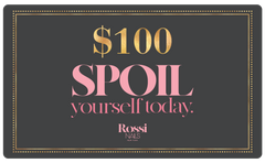 ROSSI Nails Gift Card