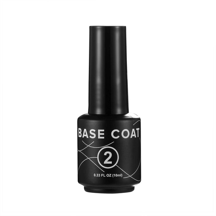 Nail Gel Base Coat
